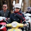 Tin tức - Thủ đô Hà Nội đón không khí lạnh tăng cường