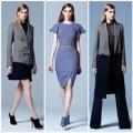 Thời trang - Phong cách công sở kiêu sa từ Elie Saab