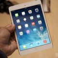 iPad mini Retina sẽ khó mua trong thời gian tới