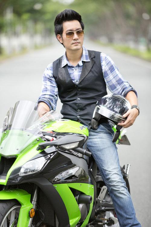 """nguyẽn phi hùng ''noi khong"""" voi scandal - 6"""
