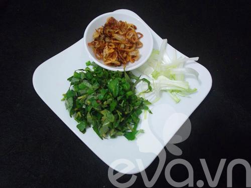 bua sang voi chao ngao nong hoi - 5