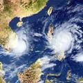 Tin tức - Công điện hỏa tốc cùng lúc phòng chống 3 cơn bão