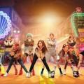 Làng sao - Nhóm nhạc SNSD giành giải Video của năm
