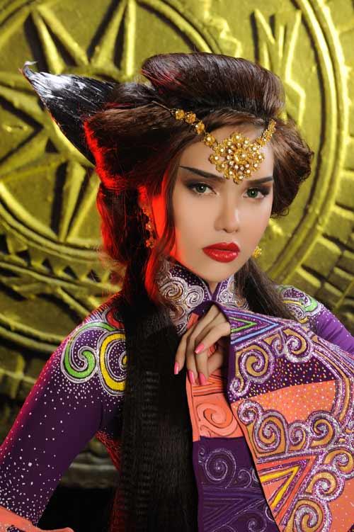 dieu han hoa than thanh nam phuong hoang hau - 8