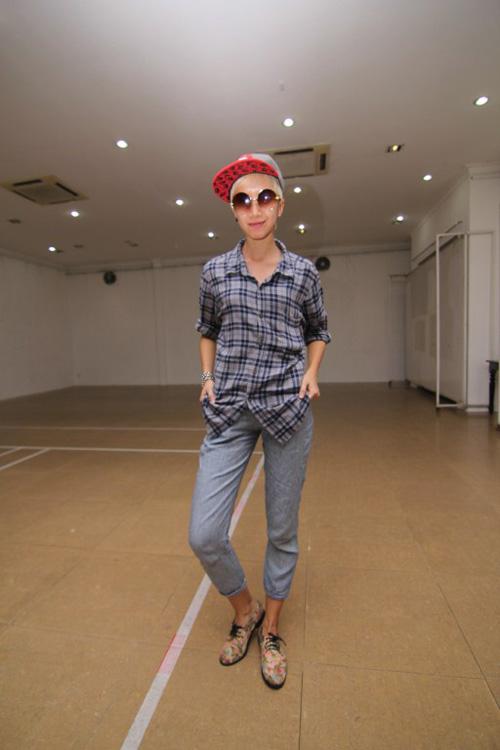 phan linh ban linh sau that bai tai vn next top model - 2