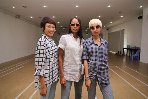 phan linh ban linh sau that bai tai vn next top model - 5
