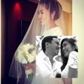 Làng sao - Hà Tăng nhớ lại 1 năm ngày cưới tại Philippines