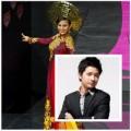 Thời trang - NTK Thuận Việt: Áp lực khi thiết kế áo dài cho Trương Thị May