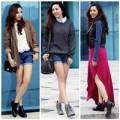 Thời trang - Đừng vội cất trang phục hè trong góc tủ!