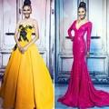Thời trang - Đầm dạ hội tuyệt đẹp của Trương Thị May