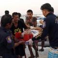Tin tức - Chìm phà Thái Lan: Thuyền trưởng 'phê thuốc'