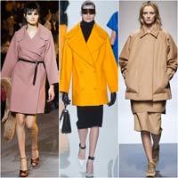 10 mốt áo khoác 'lũng đoạn' mùa đông 2013