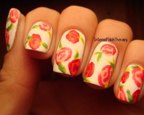 tips ve hoa hong len mong tay cuc hay - 4
