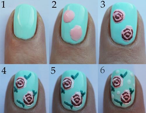 tips ve hoa hong len mong tay cuc hay - 2