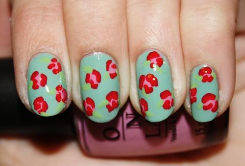 tips ve hoa hong len mong tay cuc hay - 7