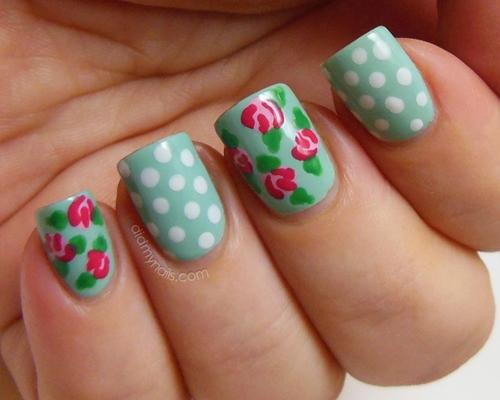 tips ve hoa hong len mong tay cuc hay - 8