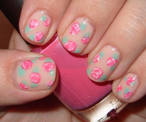 tips ve hoa hong len mong tay cuc hay - 5