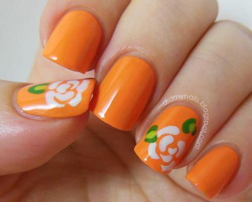 tips ve hoa hong len mong tay cuc hay - 15