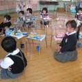 Sửng sốt với cách dạy con qua bữa ăn của người Nhật