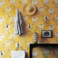 Nhà đẹp - Dán giấy dán tường chuẩn như chuyên gia