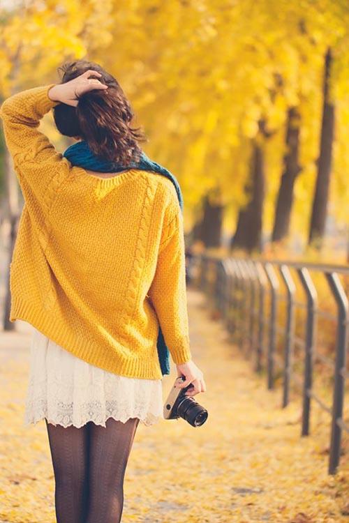 """Eva talk: """"Thời trang Hàn đơn giản nhưng rất style""""-4"""
