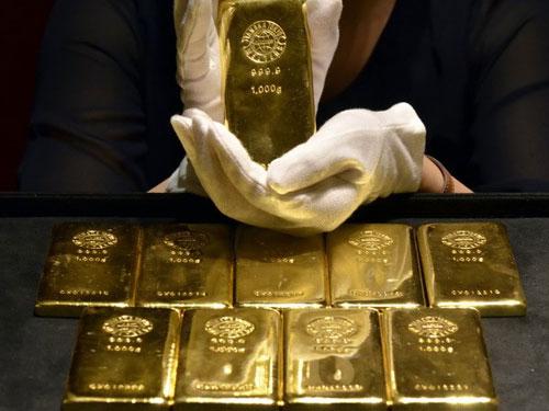 Vàng trong nước tiếp tục chuỗi ngày giảm giá-1