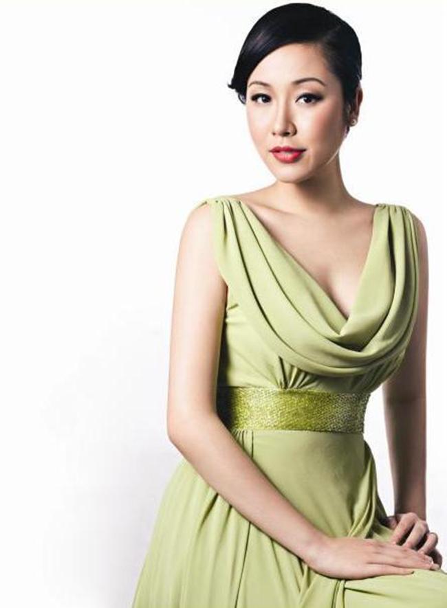 Ngô Phương Lan là 1 trong số những Hoa hậu có tài sắc vẹn toàn.
