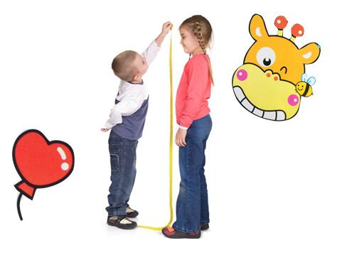 Tăng chiều cao ở trẻ em - Khó hay dễ?-1