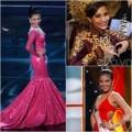 Thời trang - Dấu ấn của Trương Thị May tại Miss Universe