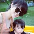 Làm đẹp - Hot girl Mi Vân: Chưa bao giờ hết 'hot'