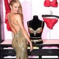Thời trang - Candice Swanepoel lộng lẫy bên áo ngực triệu đô