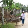 Tin tức - Thái Bình: Sập tường rào, 3 HS thương vong