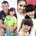 """Làm mẹ - Ngắm con gái Phan Thanh Bình """"xinh như hoa"""""""