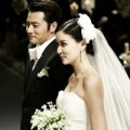 Làng sao - Vợ Jang Dong Gun mang bầu đứa con thứ 2