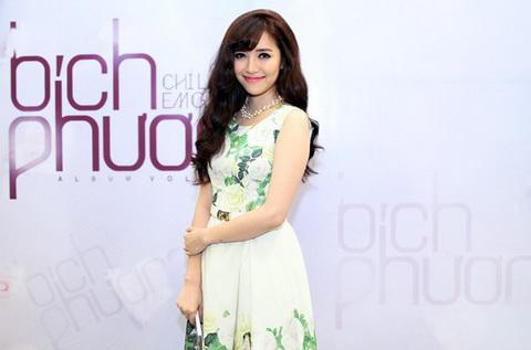 """bích phuong idol hét thòi """"thảm họa hát live"""" - 1"""