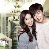 Lee Min Ho ở nhà tiền tỷ trong 'The Heirs'