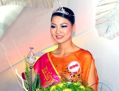 HH Trần Thị Quỳnh thi Hoa hậu Quý bà Thế giới-3