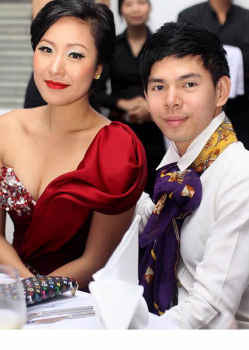 style that thuong kho doan cua ngo phuong lan - 9