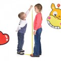 Sức khỏe - Tăng chiều cao ở trẻ em - Khó hay dễ?