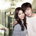 Nhà đẹp - Lee Min Ho ở nhà tiền tỷ trong 'The Heirs'