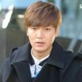 Làng sao - Thiếu gia Lee Min Ho đứng bét toàn trường