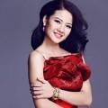 Làng sao - HH Trần Thị Quỳnh thi Hoa hậu Quý bà Thế giới