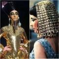 Thời trang - Phong cách Cleopatra 'sống mãi' trong làng thời trang