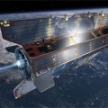 Tin tức - Choáng: Vệ tinh nặng 1 tấn chuẩn bị rơi xuống Trái Đất