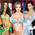 Thời trang - Choáng ngợp BST áo ngực triệu đô của Victoria's Secret