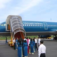 Bão HaiYan: VN Airlines hủy nhiều chuyến bay