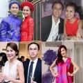 Làng sao - Nhìn lại 1 năm kết hôn của Tăng Thanh Hà