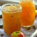 Bếp Eva - Tự làm mứt táo thơm ngon