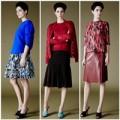 Thời trang - Vẻ nữ tính đa sắc của Jonathan Saunder