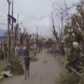 Tin tức - Video: Sức tàn phá kinh hoàng của siêu bão HaiYan